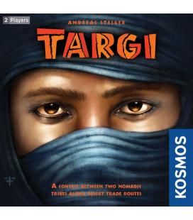 تارگی (Targi)