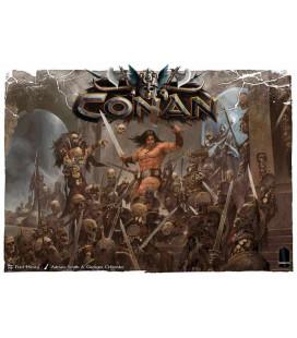 کونان (Conan)