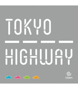 بزرگراه توکیو نسخه 4 نفره (Tokyo Highway)