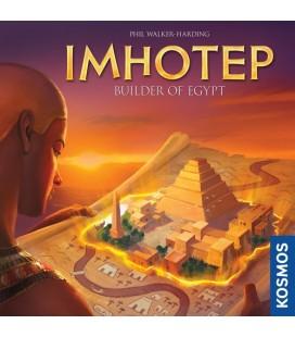 ایمهوتپ (Imhotep)