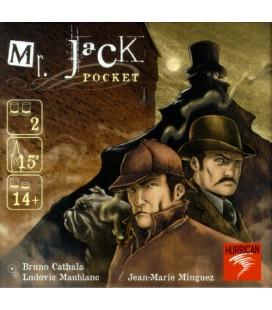 آقای جک: نسخه جیبی (Mr. Jack Pocket)
