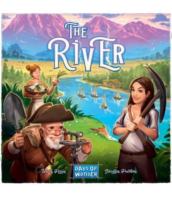 رودخانه (The River)