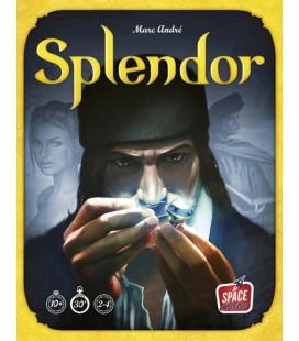 اسپلندور (Splendor)