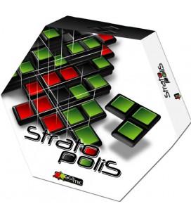 استراتوپلیس (Stratopolis)