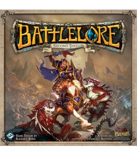 بتل لور ( BattleLore:Second Edition )