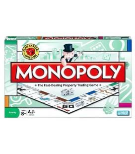 مونوپولی (Monopoly )