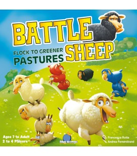گوسفند جنگی ( Battle Sheep )