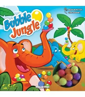جنگل گوی های رنگی ( Bubble Jungle )