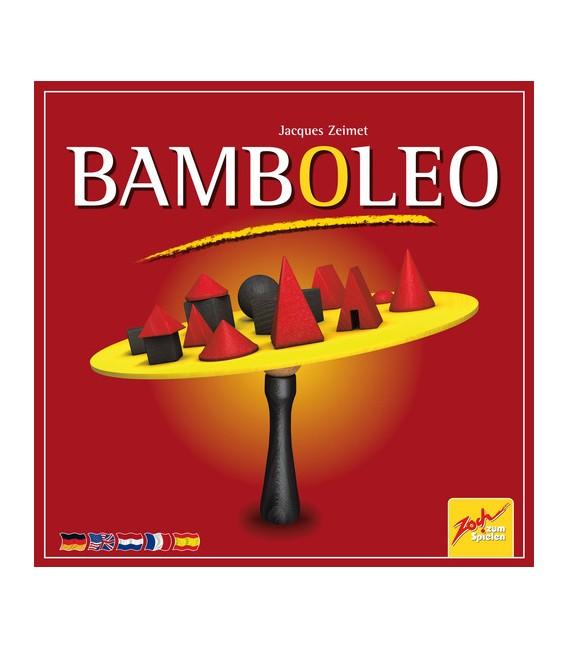 بامبولئو (Bamboleo)