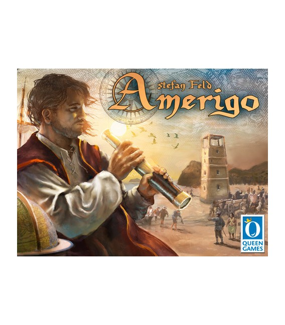 آمریگو ( Amerigo )