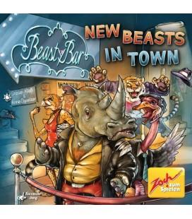کافه وحش 2 ( Beasty Bar: New Beasts in Town )