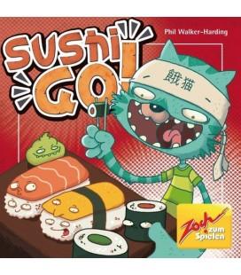 سوشی گو! (!Sushi Go)