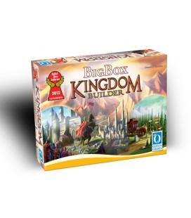 معمار امپراطوری جعبه بزرگ ( Kingdom Builder: Big Box )