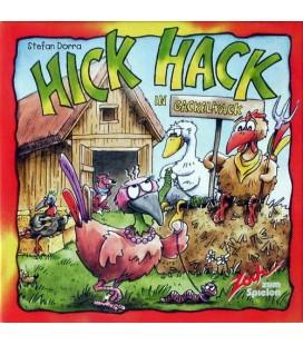هیک هک ( Hick Hack )