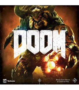 دوم ( DOOM: The Board Game )