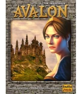 گروه مقاومت اولون (The Resistance: Avalon)