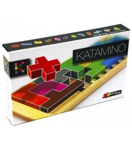 کاتامینو (Katamino)