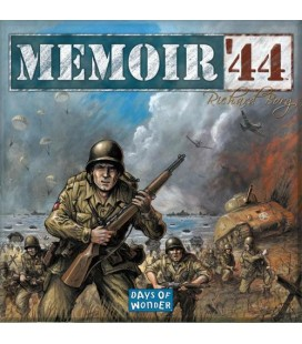 خاطرات 44 ( Memoir '44)