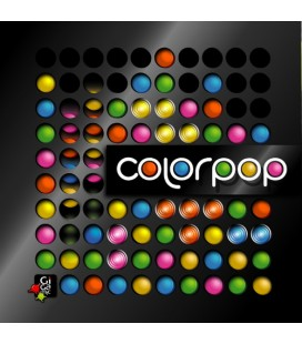 كالر پاپ (Colorpop)