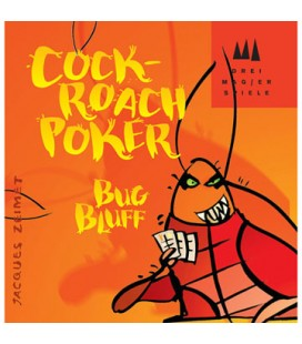 کاکروچ پوکر (Cockroach Poker)