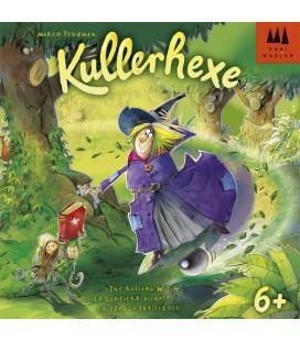 جادوگر رقصان (Kullerhexe)