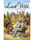 وصیت نامه (Last Will)
