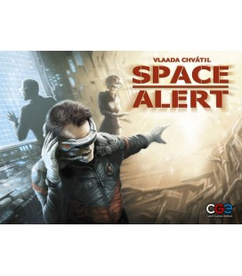 هشدار در فضا (Space Alert)