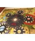 زولکین: تقویم مایاها (Tzolk'in: The Mayan Calendar)