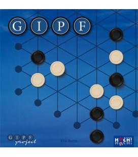 گیپف (GIPF)