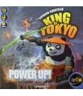 پادشاه توکیو پاور آپ (King of Tokyo: Power Up)