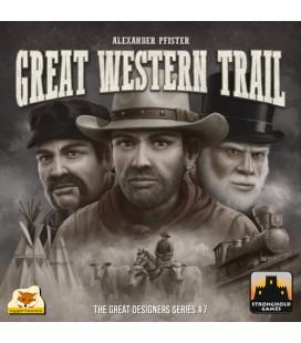 مسیر بزرگ غرب (Great Western Trail)
