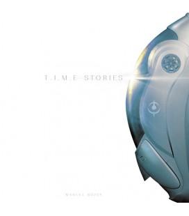 داستانهای زمان (TIME Stories)