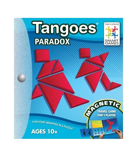 تانگو پارادوكس