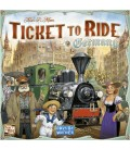 بلیت حرکت: نسخه آلمان (Ticket to Ride: Germany)