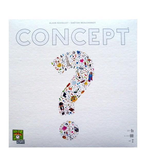 کانسپت (Concept)