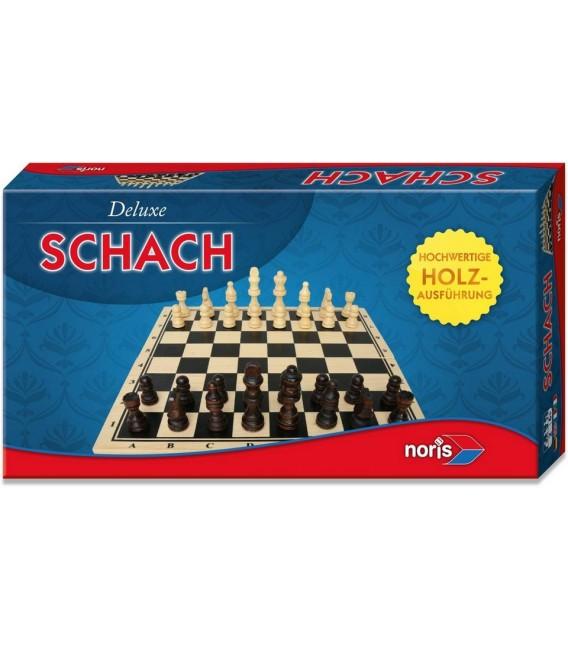 شطرنج نوريس