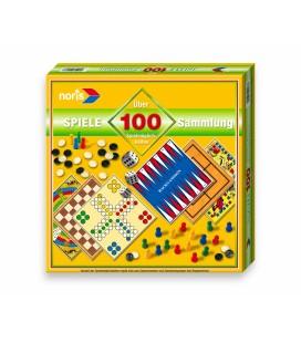 100 بازی نوریس