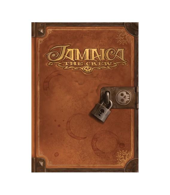 جامائیکا: خدمه (Jamaica: The Crew)