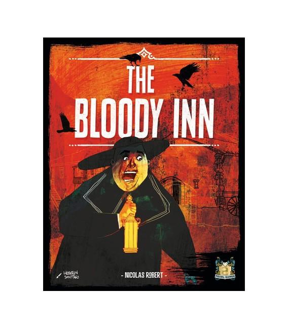 مهمانخانه خونین (The Bloody Inn)