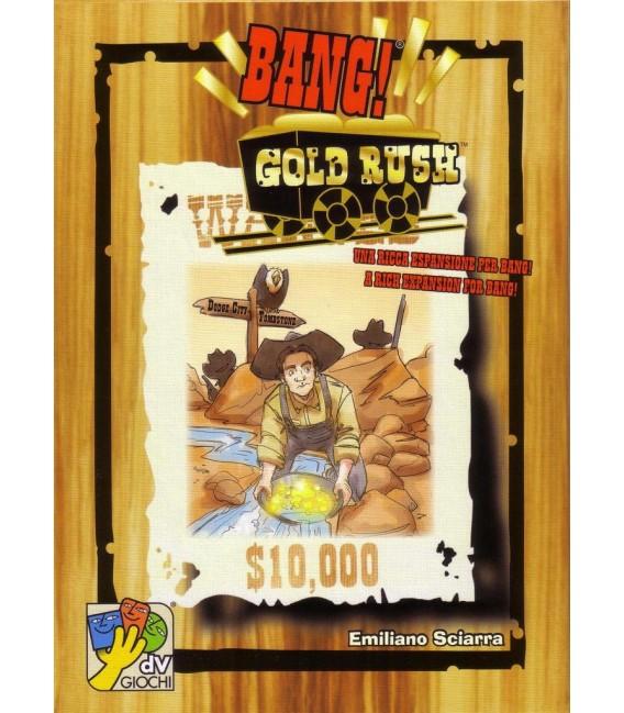 بنگ! حمله برای طلا (Bang! Gold Rush)