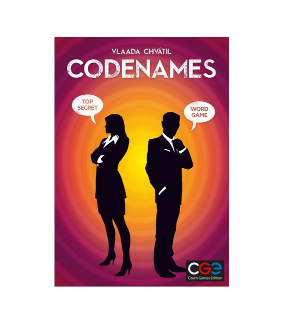 رمزها (Codenames)