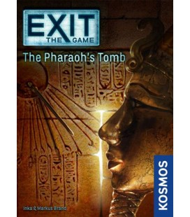 خروج: مقبره فرعون (Exit: The Game The Pharaoh's Tomb)