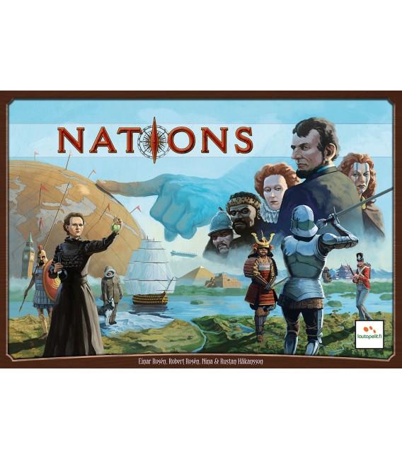 ملت ها (Nations)