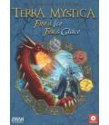 ترا میستیکا : آتش و یخ (Terra Mystica: Fire & Ice)