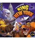 پادشاه نیویورک (King of New York)