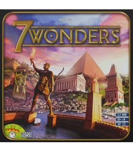 عجایب هفتگانه (7 Wonders)