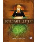 نامه لاوکرفت (Lovecraft Letter)