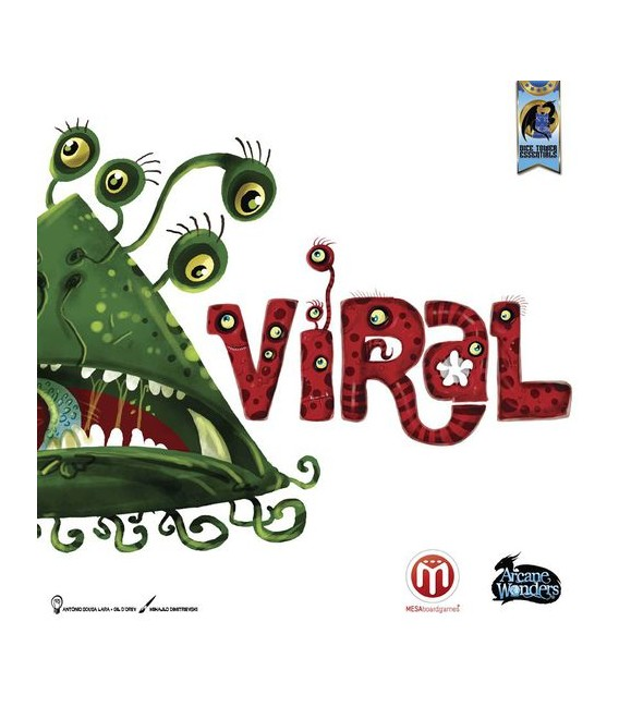 ویروسی (Viral)