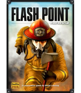 فلش پوینت (Flash Point: Fire Rescue)