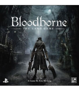 بلادبورن (Bloodborne: The Card Game)